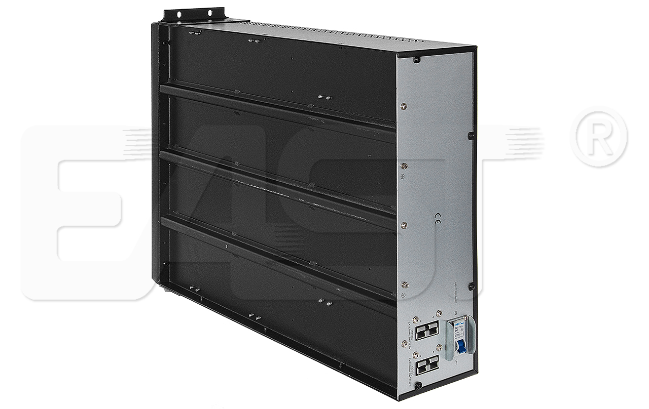 Zasilacz UPS6000-RT-ON - 3