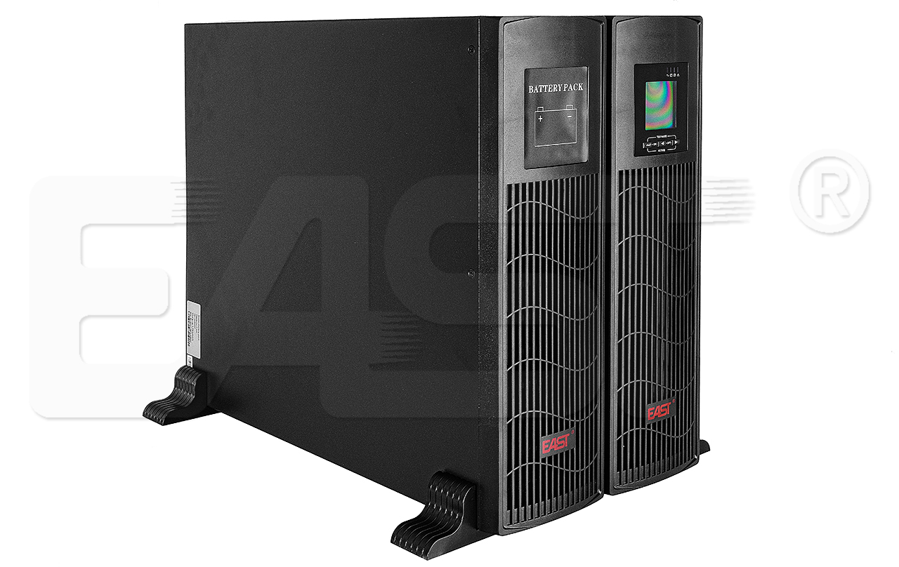 Zasilacz UPS6000-RT-ON - 5