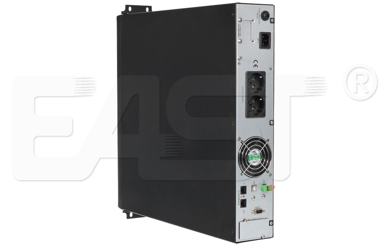 Zasilacz AT-UPS1000RT RACK - 5