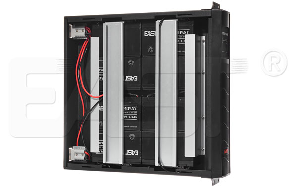 Interfejs komunikacyjny UPS-3000RT_ON Rack